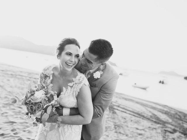 Jared and Olivia's Wedding in Guanacaste, Costa Rica 9
