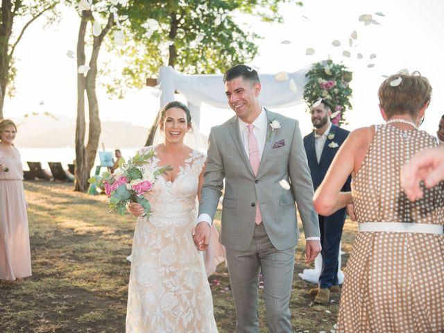 Jared and Olivia's Wedding in Guanacaste, Costa Rica 14