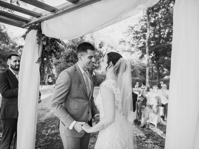Jared and Olivia's Wedding in Guanacaste, Costa Rica 15
