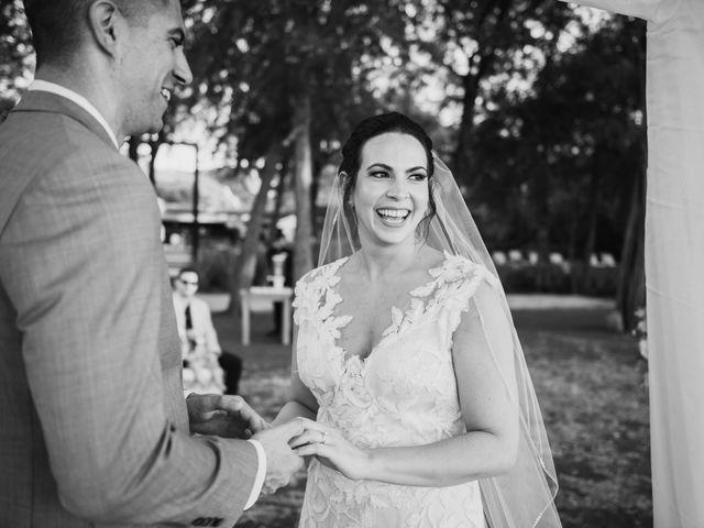 Jared and Olivia's Wedding in Guanacaste, Costa Rica 16