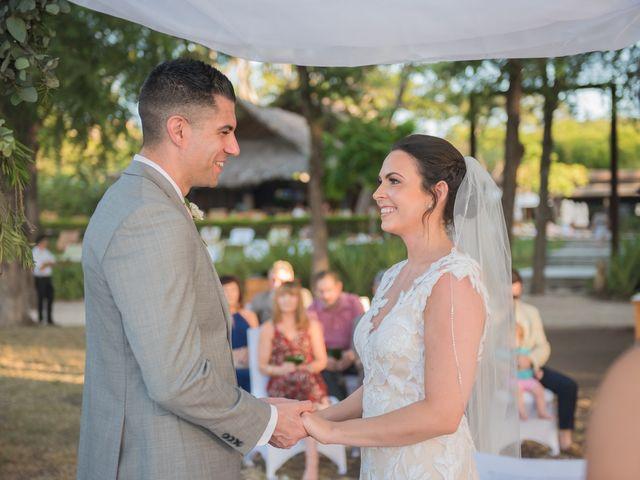 Jared and Olivia's Wedding in Guanacaste, Costa Rica 19