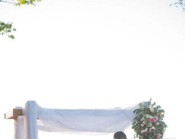Jared and Olivia's Wedding in Guanacaste, Costa Rica 21