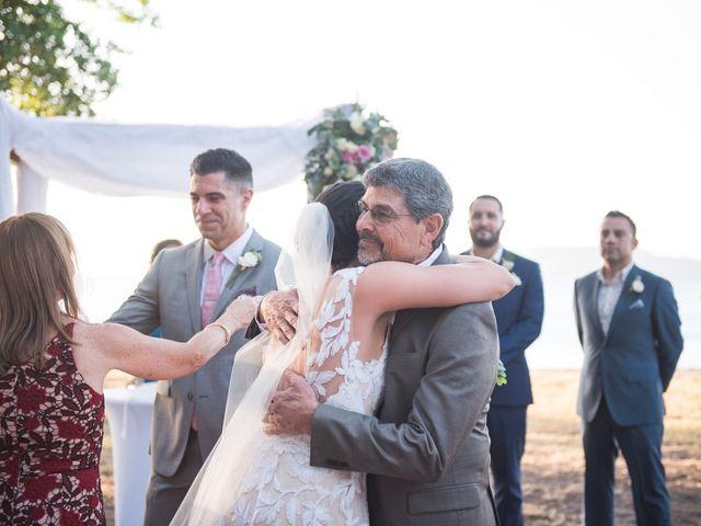 Jared and Olivia's Wedding in Guanacaste, Costa Rica 22