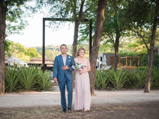 Jared and Olivia's Wedding in Guanacaste, Costa Rica 24