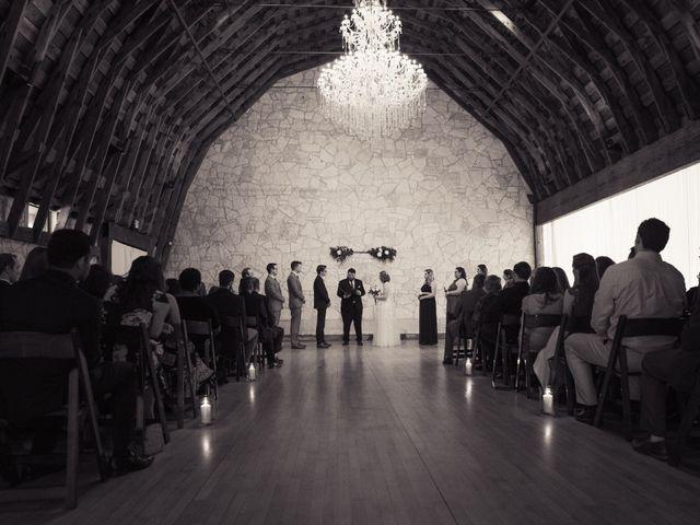 Cody and Katie's Wedding in Austin, Texas 5