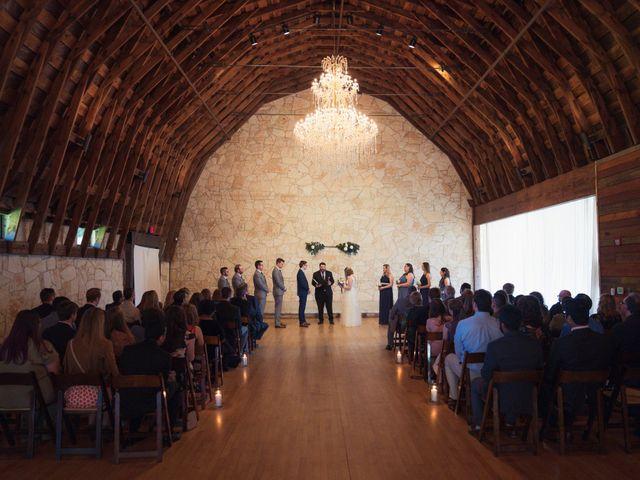 Cody and Katie's Wedding in Austin, Texas 6