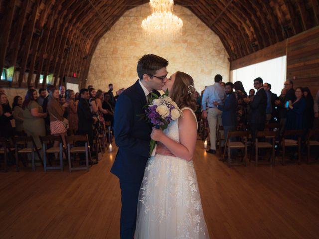 Cody and Katie's Wedding in Austin, Texas 8