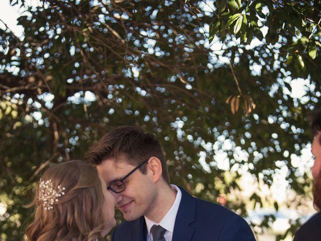 Cody and Katie's Wedding in Austin, Texas 10