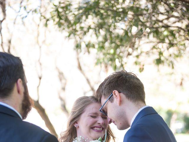 Cody and Katie's Wedding in Austin, Texas 14