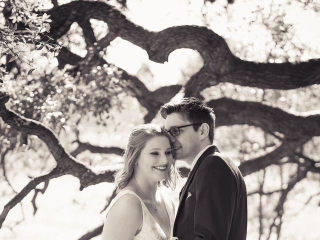 Cody and Katie's Wedding in Austin, Texas 15
