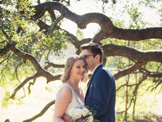 Cody and Katie's Wedding in Austin, Texas 16