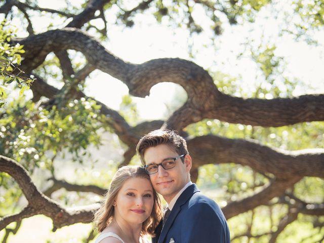 Cody and Katie's Wedding in Austin, Texas 17