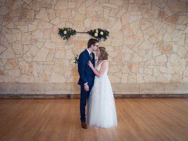 Cody and Katie's Wedding in Austin, Texas 18