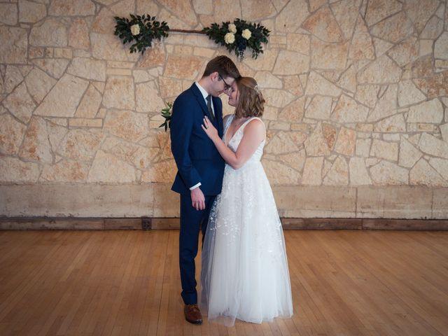Cody and Katie's Wedding in Austin, Texas 19