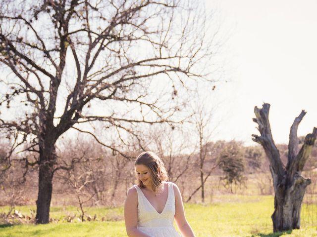 Cody and Katie's Wedding in Austin, Texas 21