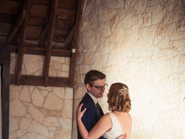 Cody and Katie's Wedding in Austin, Texas 24
