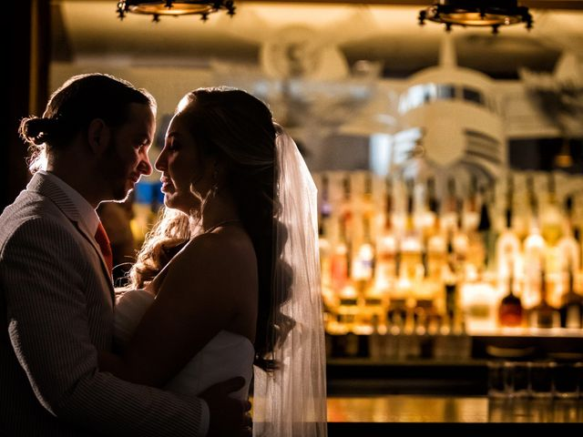 Joseph and Sue's Wedding in Hollywood, Florida 20