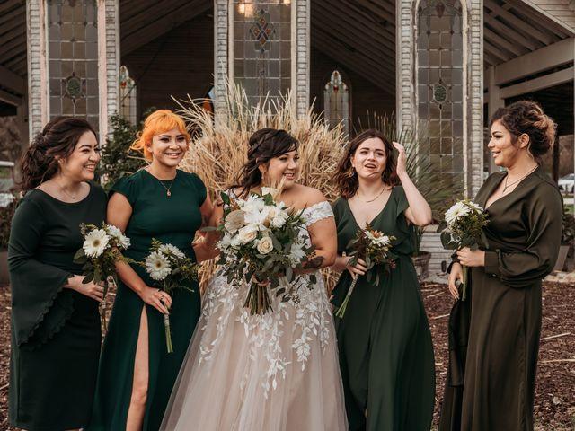 Victor and Rae's Wedding in Gruene, Texas 69