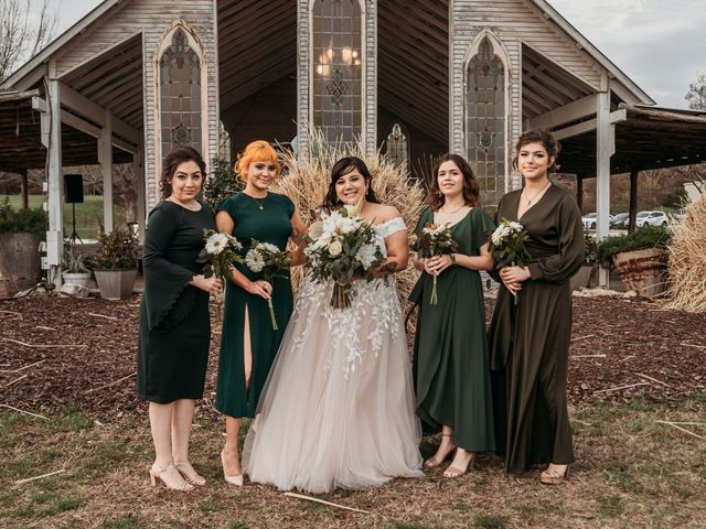 Victor and Rae's Wedding in Gruene, Texas 70