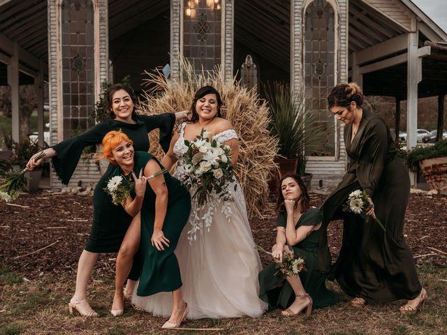 Victor and Rae's Wedding in Gruene, Texas 72