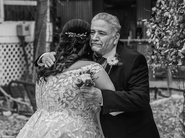 Victor and Rae's Wedding in Gruene, Texas 59