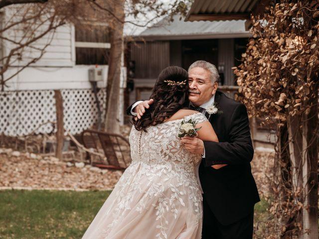 Victor and Rae's Wedding in Gruene, Texas 60