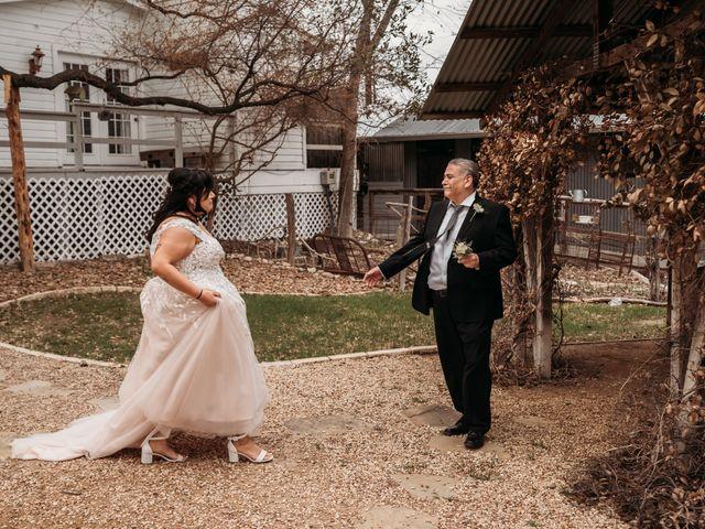 Victor and Rae's Wedding in Gruene, Texas 61