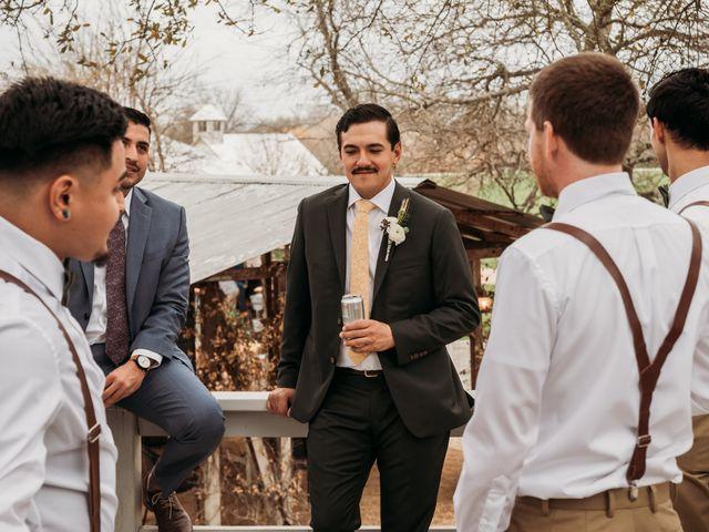 Victor and Rae's Wedding in Gruene, Texas 58