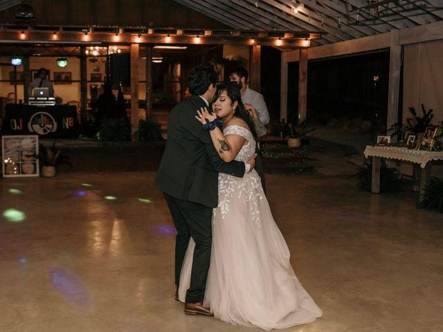 Victor and Rae's Wedding in Gruene, Texas 74