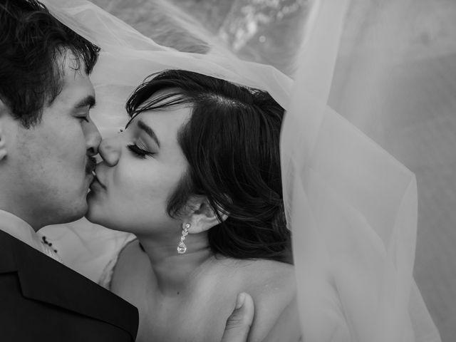 Victor and Rae's Wedding in Gruene, Texas 6