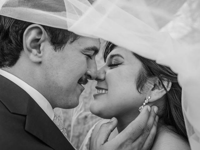 Victor and Rae's Wedding in Gruene, Texas 10