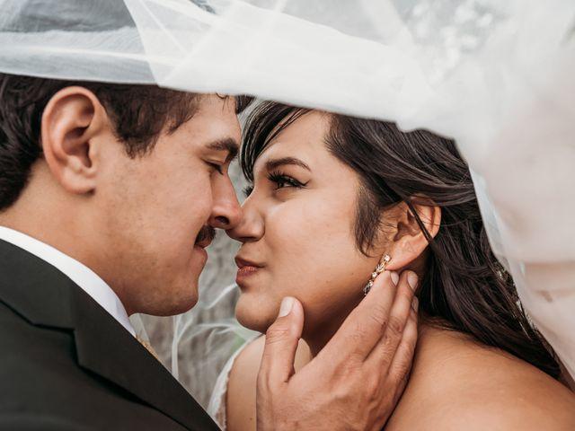 Victor and Rae's Wedding in Gruene, Texas 11