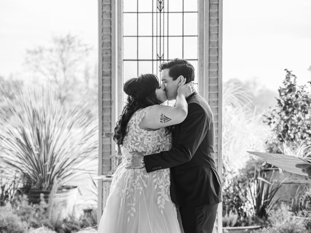 Victor and Rae's Wedding in Gruene, Texas 63