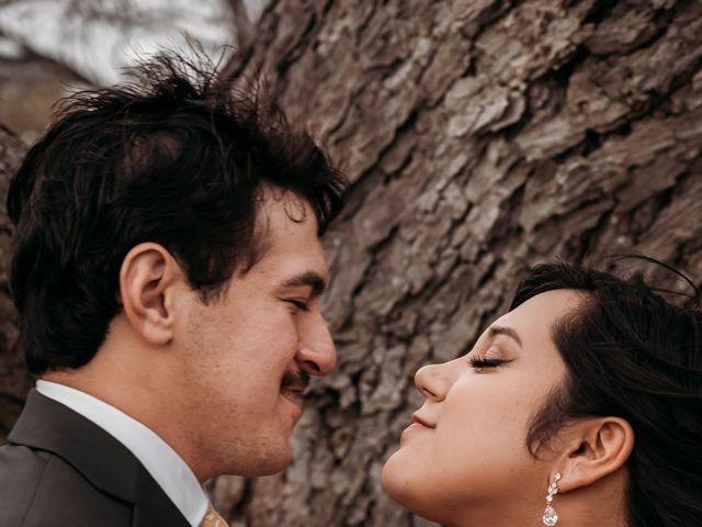 Victor and Rae's Wedding in Gruene, Texas 17