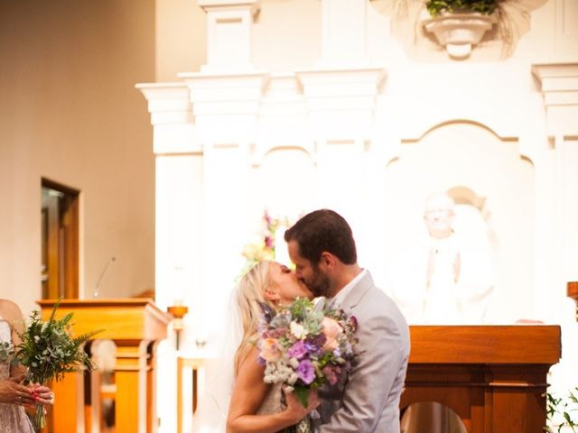 Ali and Eric's Wedding in San Diego, California 7