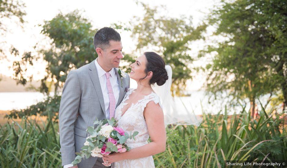 Jared and Olivia's Wedding in Guanacaste, Costa Rica