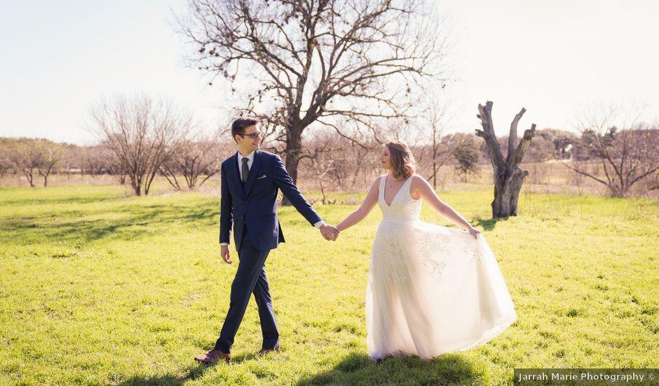 Cody and Katie's Wedding in Austin, Texas
