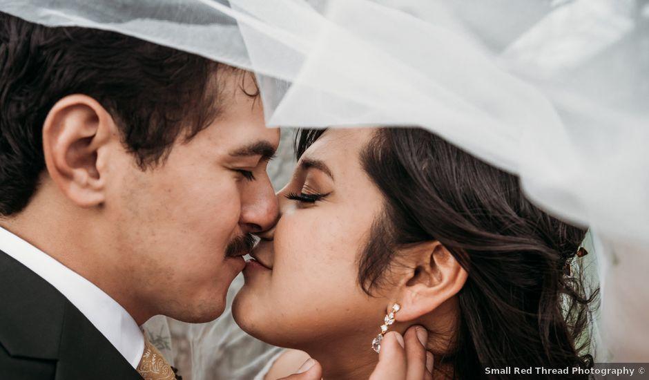 Victor and Rae's Wedding in Gruene, Texas