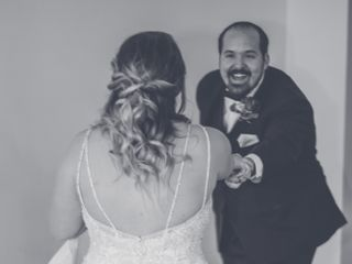 The wedding of Omar and Bethany 3