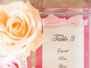 The wedding of Tiffany and Dani 2