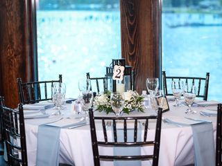 The wedding of Shawn and Sherrie 2