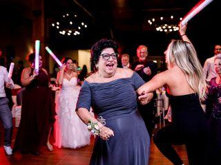 The wedding of Ashley and Chris 3