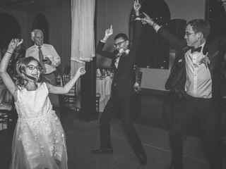 The wedding of Kapau and Chris 3