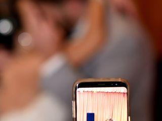 The wedding of Daniel and Shaina 2