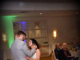 The wedding of Daniel and Shaina 3