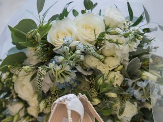 The wedding of Kayla and Alex 2