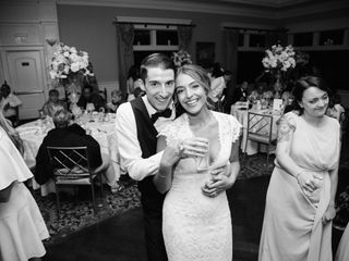 The wedding of Kasandra and Michael 2