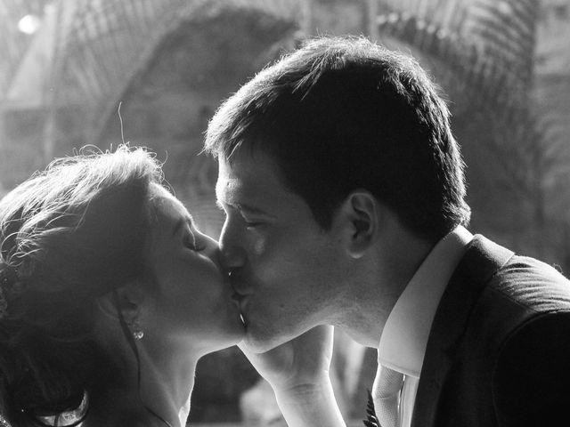 Eduardo and Kaline's Wedding in Panama City, Florida 5