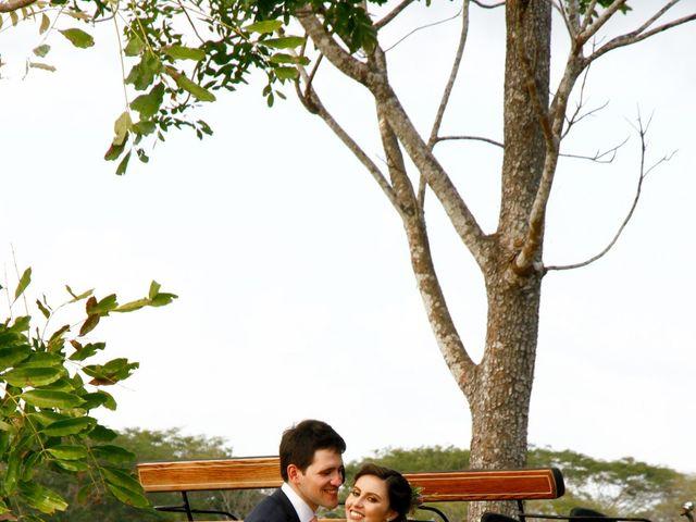 Eduardo and Kaline's Wedding in Panama City, Florida 7