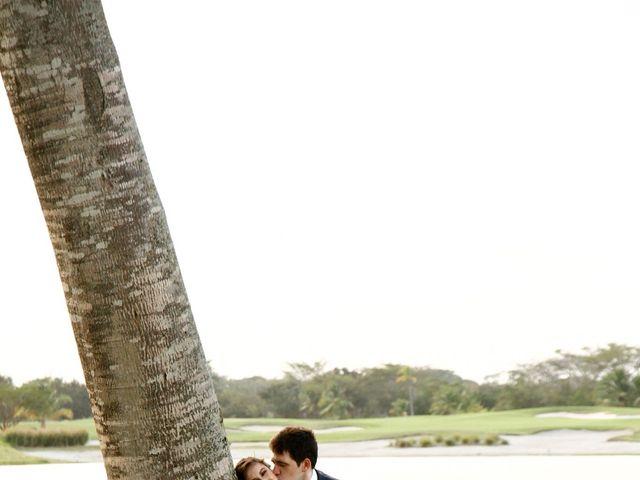 Eduardo and Kaline's Wedding in Panama City, Florida 8